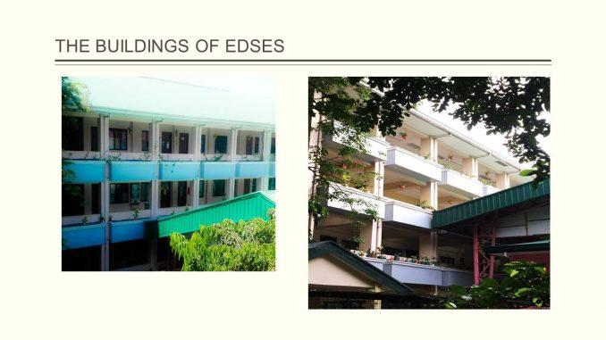 Epifanio delos santos elementary school