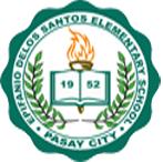 Epifanio Delos Santos Elementary School Official Logo